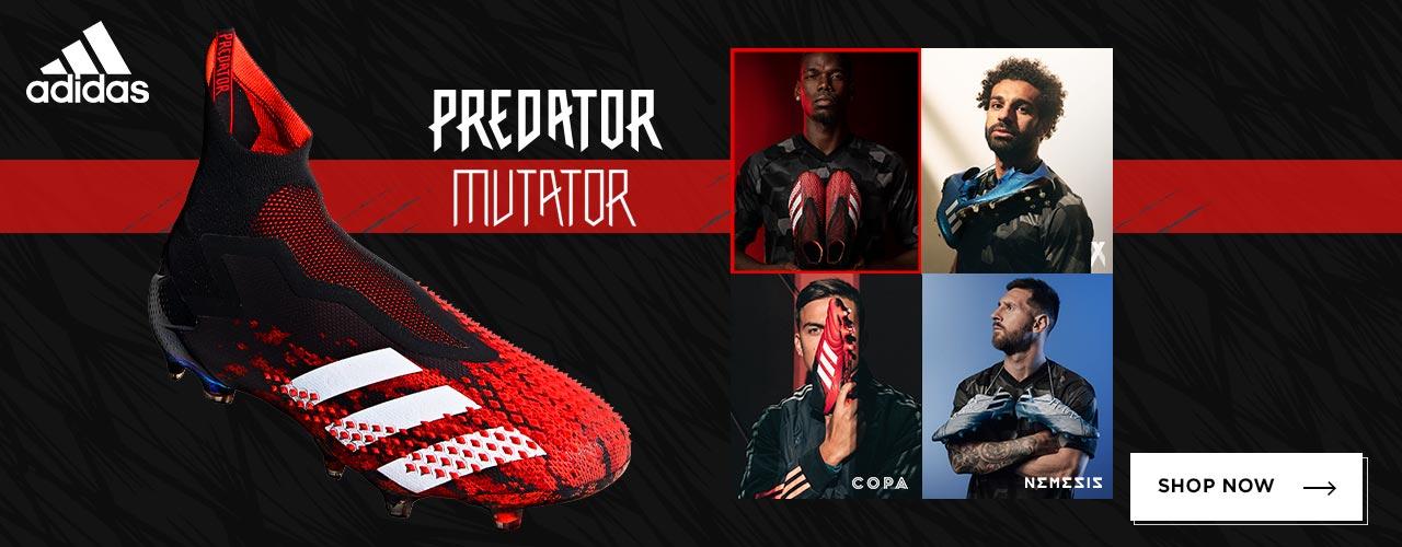Adidas Mutator